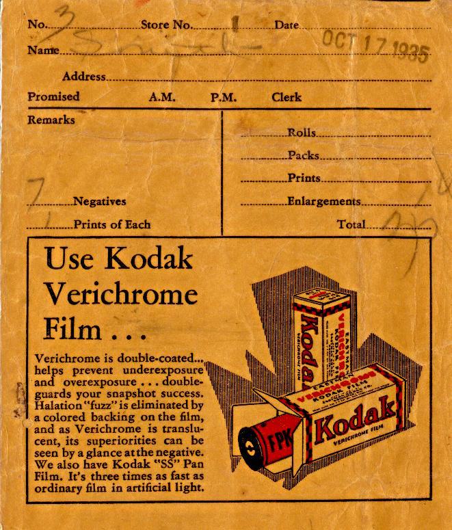1935 film mailer
