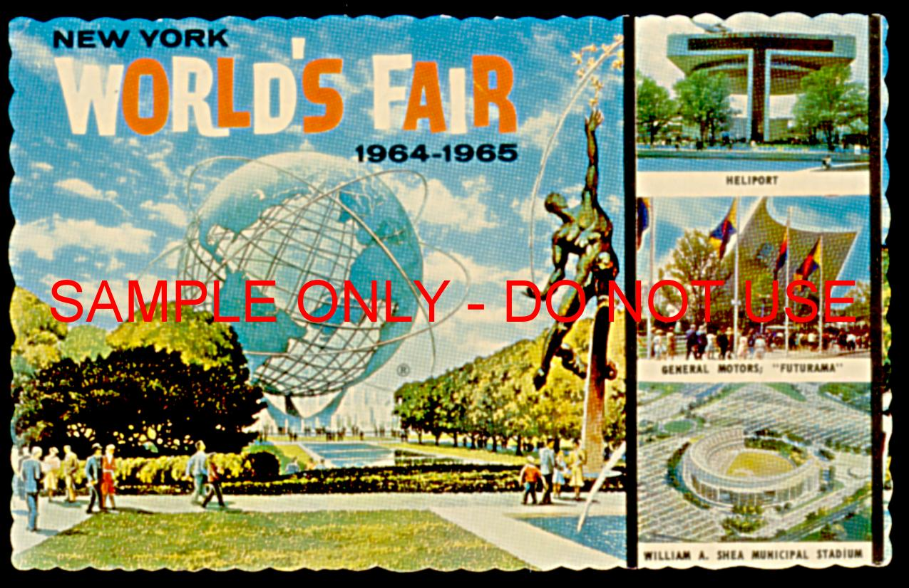 64 Fair MultiView card